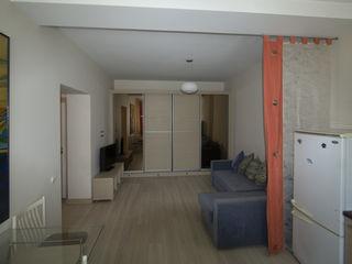 Сдается квартира с индивидуальным дизайном