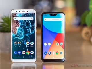 Xiaomi Mi A2, Mi A2 Lite, sticla, husa