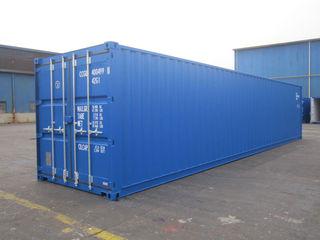 Cumpar container la transfer