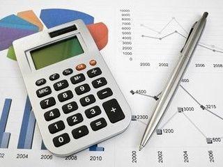 Предлагаю услуги по ведению бух учета. Prestez servicii contabile