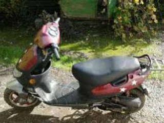 Honda af 18