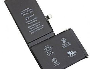 Замена оригинального аккумулятора на Iphone за 15 минут в Iservice