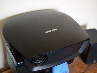 InFocus Play Big IN82 Projector