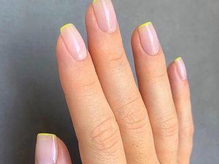 Alungirea unghiilor +Parafina Cadou!