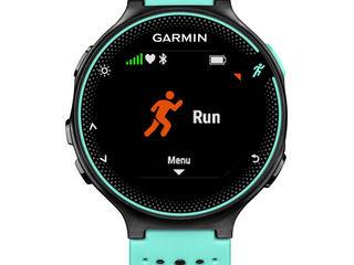 Garmin Forerunner 235 GPS, Black Frost Blue