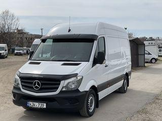 Mercedes 316 CDI. 2014!!!