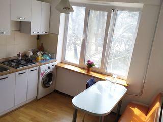Apartament cu 3 camera. Botanica.