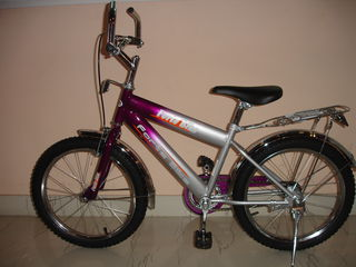 Biciclete pentru copii ,велосипеды детские babyland