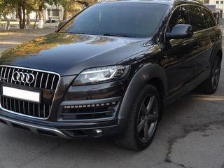 Восстановление пневмоподвески AUDI, Volkswagen