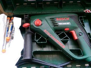 Перфоратор Bosch PBH 2000 RE, SDS+
