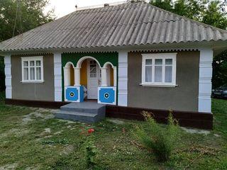 De vînzare casă.  sarai în satul Fetești