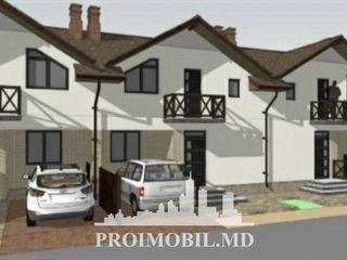 s.Bubuieci! casă 2 nivele, 3 camere separate! 100 mp, 49 000 euro!