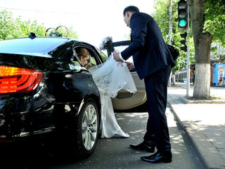 Vip BMW 5series 1400lei/zi