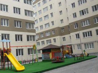 Apartament cu o camera!