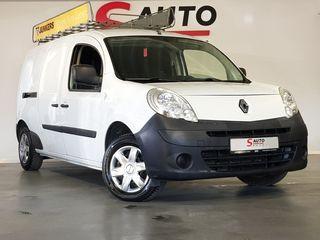 Renault Kangoo Maxi Transfer