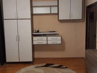 Cricova, se vinde apartament cu două camere mobilat + subsol.