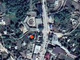 12 sote în centru satului Lăpușna, după primarie
