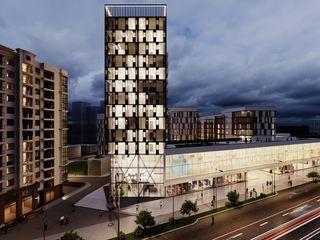 Toro Center vă propune cel mai luxos penthouse din sect. Centru