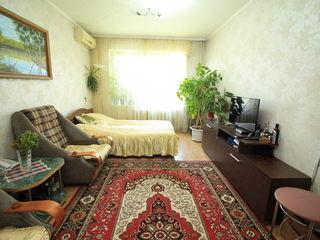 Buiucani - 3 camere - seria moldoveneasca
