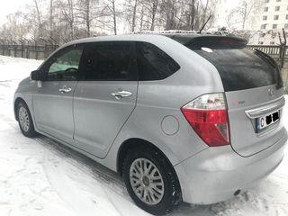 Honda FR-V