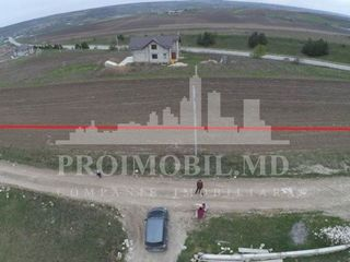 Vînzare teren p/u construcții, com. Bacioi, 12 000 euro!