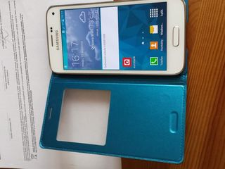 Samsung Galaxy S5 Mini Duos ( White )
