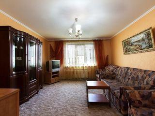 Apartament cu 5 camere, 90 mp, Autonomă, mobilă+tehnică !!