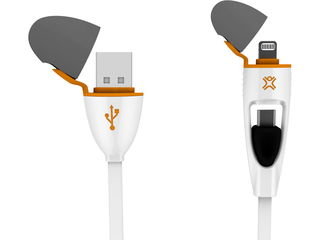 Кабель XtremeMac XCL-UNC / Lightning to USB