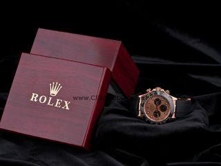 Rolex Daytona Rubber Gold