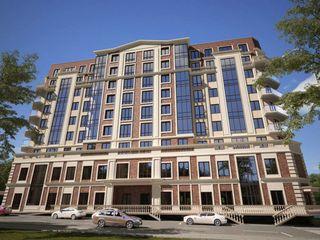 """Noul Complex Locativ """"Estate Palace""""! Apartamente cu 1 odaie in varianta alba! 1150 - 1300 € /m.p.!"""