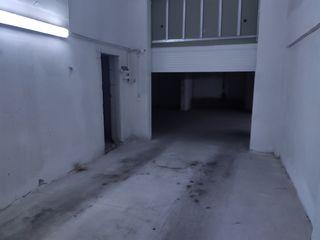 Garaj subteran Mircea 33 Reconscivil