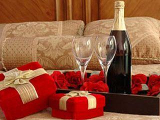 Будь гениальным на идеальном романтическом вечере