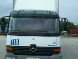 Mercedes 1023