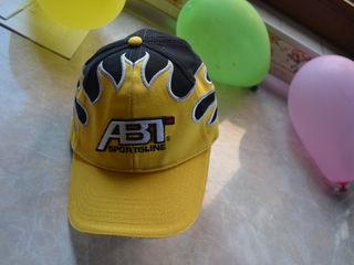 Новая кепка, 150 лей