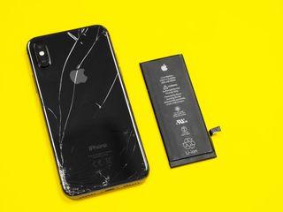 Service iPhone Profesional, inlocuire display iPhone 11, X, XS, iPhone 8, 8 plus, iPhone 7.