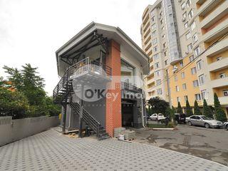 Oficiu cu o suprafață de 350 mp, str. Nicolae Testimițeanu, 2500 € !