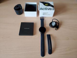 Samsung watch Active 2 / 44mm new