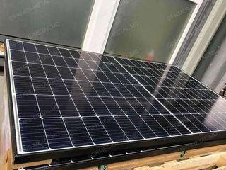 Солнечные электростанции/stații fotovoltaice