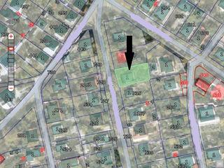 Se propune spre vînzare lot de teren pentru constructie în sectorul Telecentru.