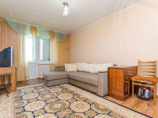 Stăuceni, se vinde apartament cu 2 odăi, 49.7 m.p, 36 500€