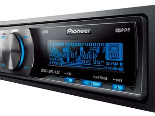 Pioneer  JVC  Sony  Clarion
