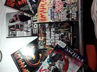 Журналы для игроманов