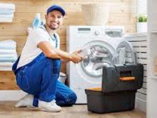 Профессиональный ремонт стиральных машин. Качественно.+ гарантия.