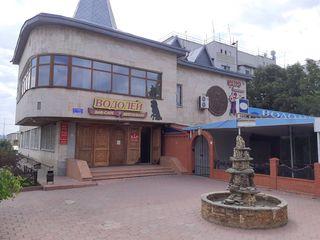 Продаем Ресторан в центре Комрата