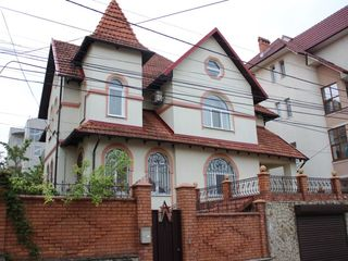 Chirie, Casa, Telecentru, 1600 €