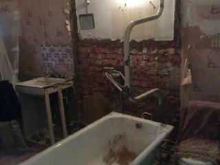 Демонтажные работы,услуги грузчиков,сбивка штукатурки, штробные работы