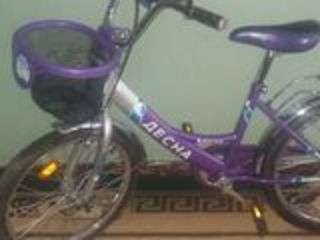 Bicicleta Desna