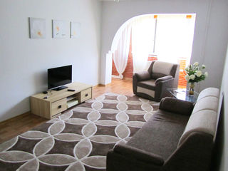 Chirie apartament cu  2 odai Ciocana