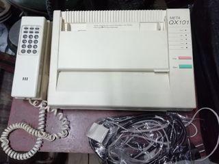 Fax - 300 lei