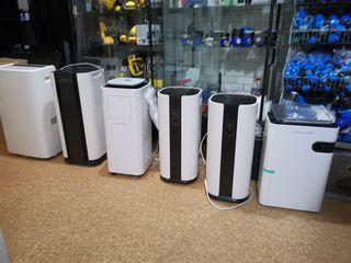 Внимание !Новое поколение приборов осушение  воздуха вся линейка от 31м2 до 999м2,  СЕ .ТUW Германия